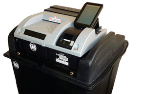 OpenElect Voting Optical Scan